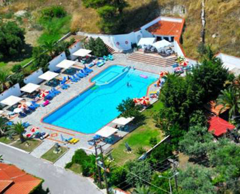 Halkidiki Palace Hotel Airport taxi transfers