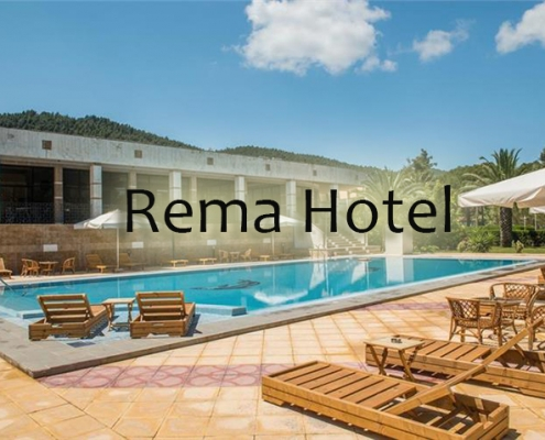 Taxi transfers to Rema Hotel