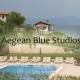 Taxi transfers to Aegean Blue Studios