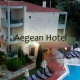 Taxi transfers to Aegean Hotel