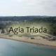 Taxi transfers to Agia Triada