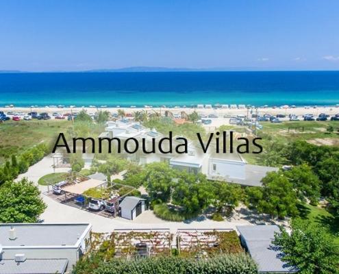 Taxi transfers to Ammouda Villas