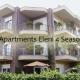 Taxi transfers to Apartments Eleni 4 Seasons