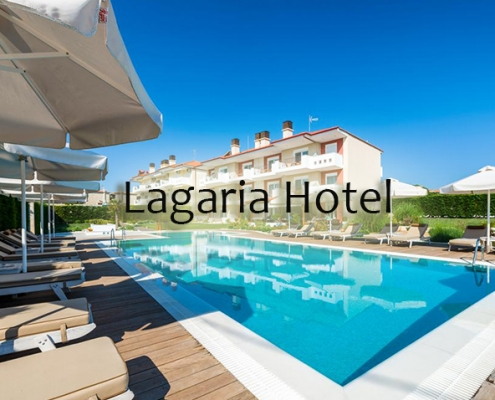 Taxi transfers to Lagaria Hotel