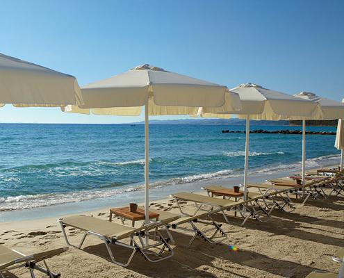 Taxi transfers to Margarita Sea Side Hotel