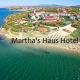 Taxi transfers to Μartha's Ηaus Hotel