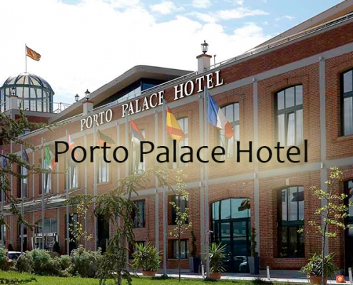 taxi transfers to porto palace