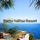 Taxi transfers to Porto Valitsa Resort