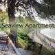 Taxi transfers to Seaview Apartments