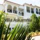 Taxi transfers to Villa Askamnia