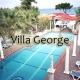 Taxi transfers to Villa George