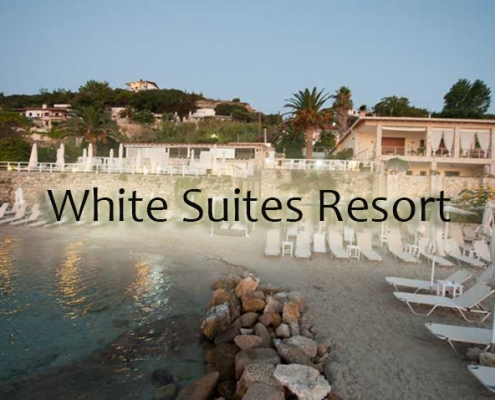 Taxi transfers to White Suites Resort